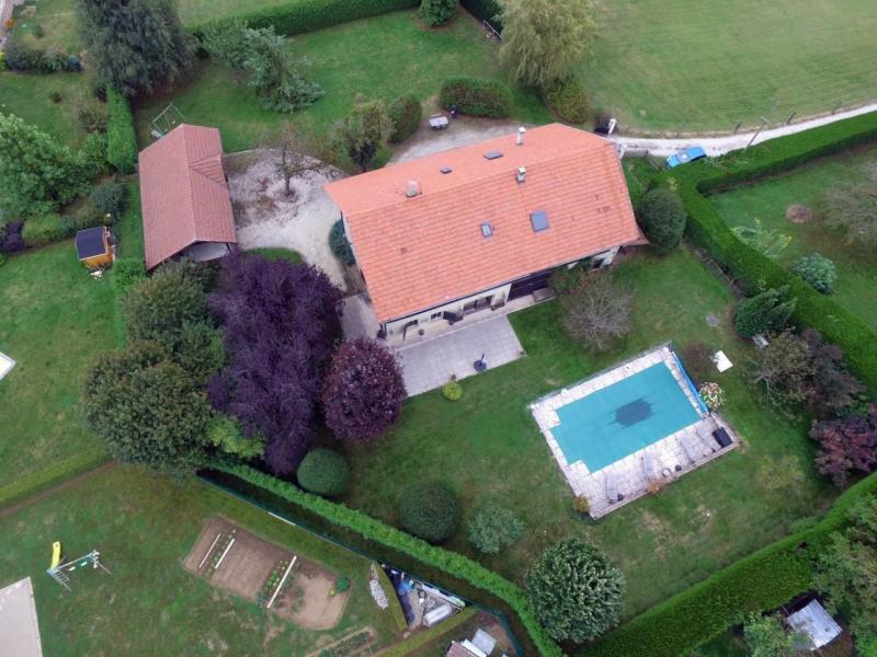 Deluxe sale house / villa Etaux 1250000€ - Picture 1