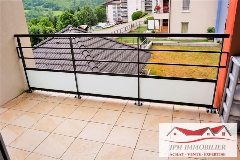 Vente appartement Taninges 244600€ - Photo 6