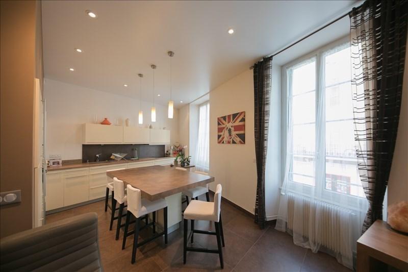 Vente appartement Annecy 449000€ - Photo 2