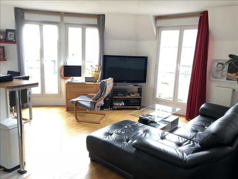 Venta  apartamento Houilles 334000€ - Fotografía 1