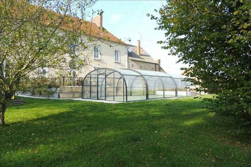 Vente maison / villa Mortagne au perche 370000€ - Photo 1