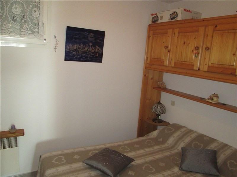 Vente appartement Sete 95000€ - Photo 5