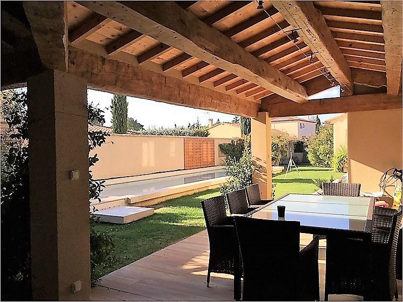 Vente maison / villa Saint-cannat 656000€ - Photo 1