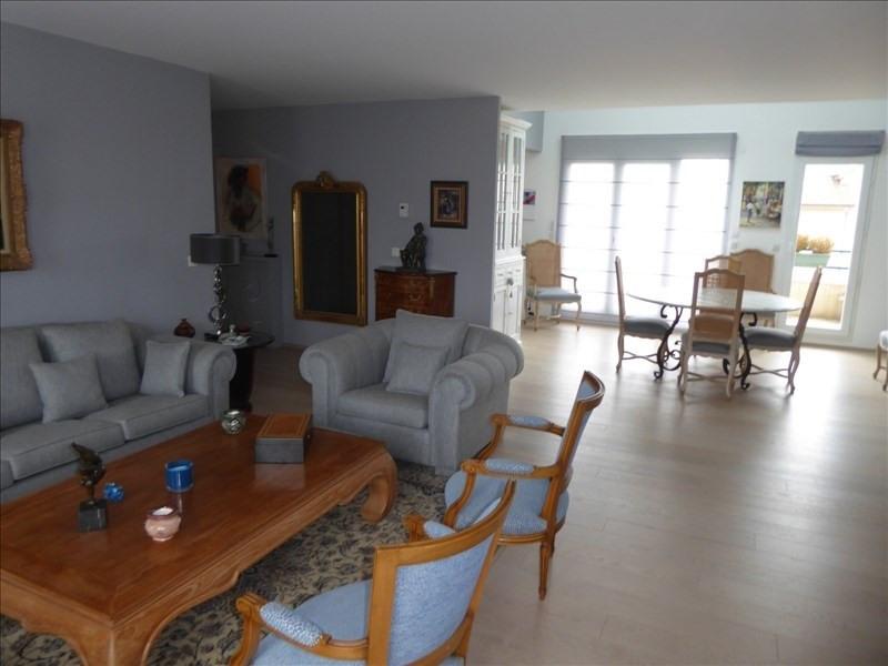 Vendita appartamento Divonne les bains 859000€ - Fotografia 3