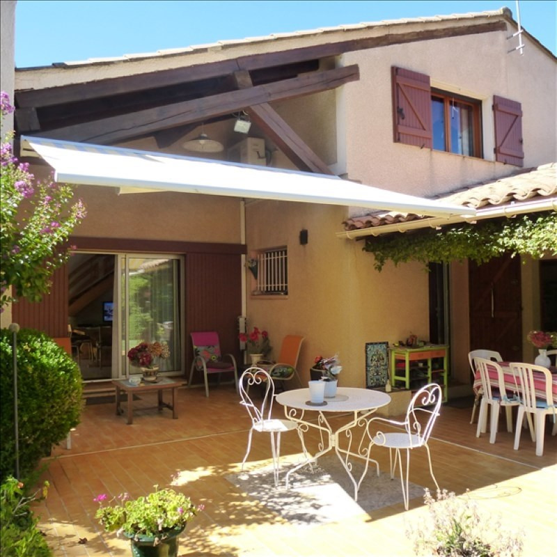 Vente maison / villa Belveze du razes 339000€ - Photo 3