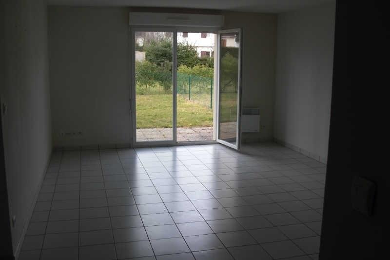 Vente maison / villa Chatellerault 125000€ - Photo 3