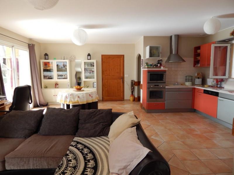 Vente maison / villa Salernes 273700€ - Photo 5
