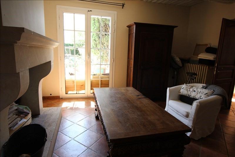 Location maison / villa Sorgues 980€ CC - Photo 5