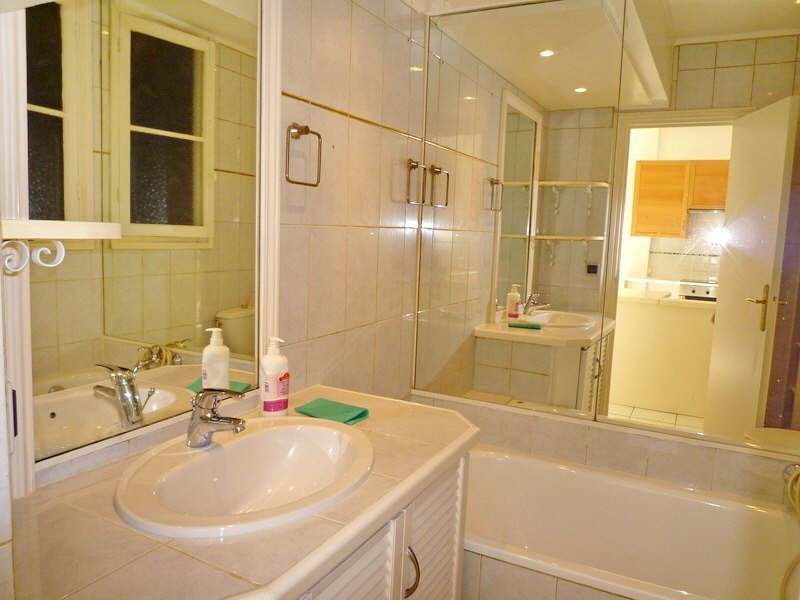 Rental apartment Nice 655€ CC - Picture 5