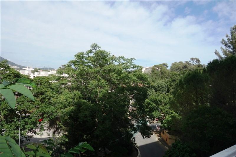 Rental apartment Toulon 590€ CC - Picture 3