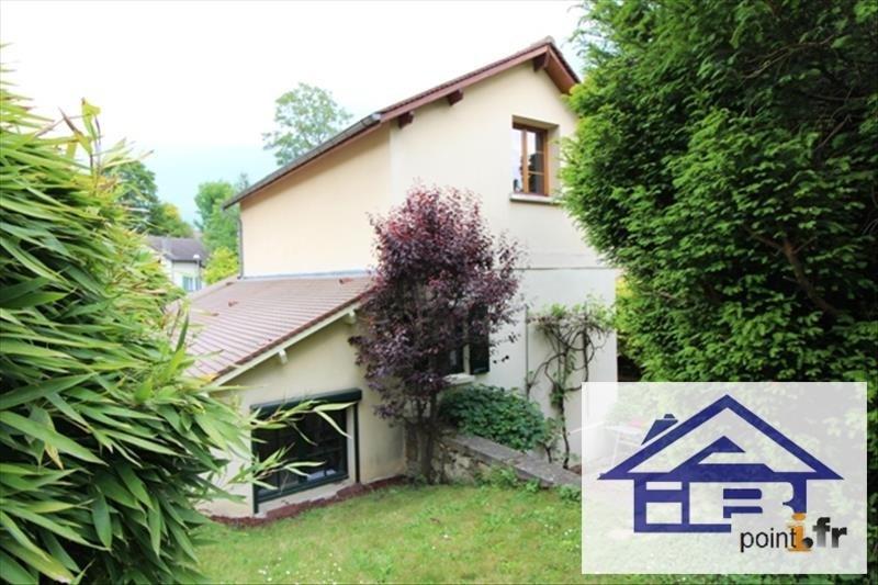 Vente maison / villa Etang la ville 679000€ - Photo 2