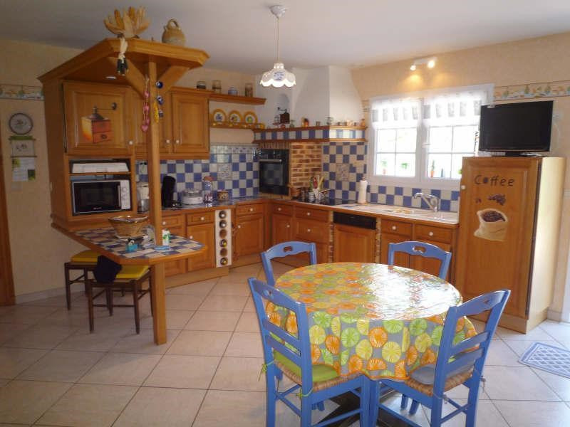 Sale house / villa Breuillet 399 000€ - Picture 7