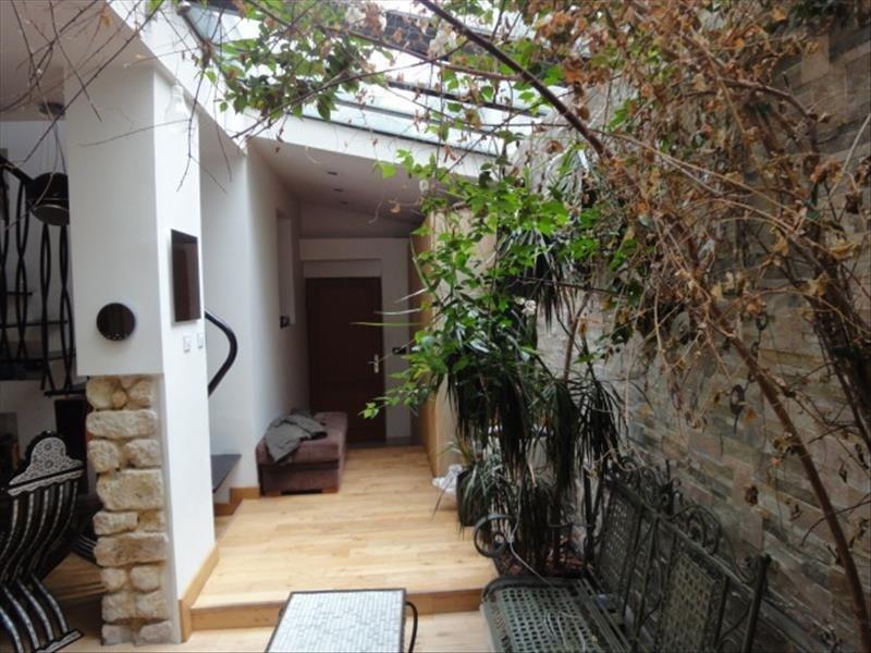 Vente de prestige appartement Paris 19ème 1645000€ - Photo 5