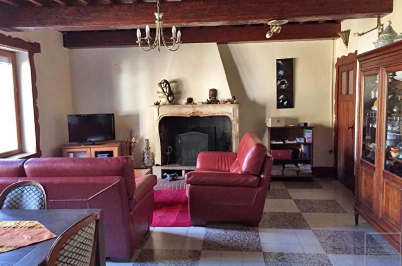 Vente maison / villa Poleymieux au mont d or 570000€ - Photo 5