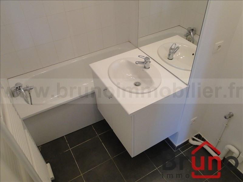 Venta  casa Le crotoy 119000€ - Fotografía 3