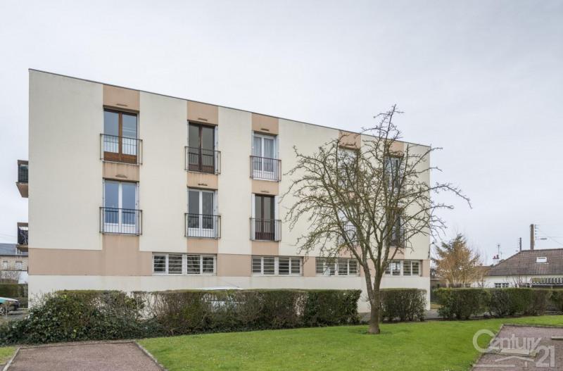 Revenda apartamento Caen 44600€ - Fotografia 1