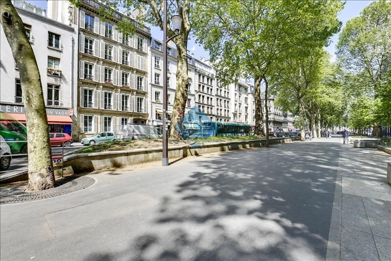 Sale apartment Paris 5ème 815000€ - Picture 10