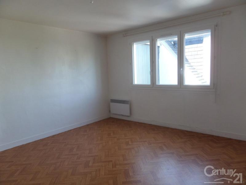 Rental apartment 14 463€ CC - Picture 1