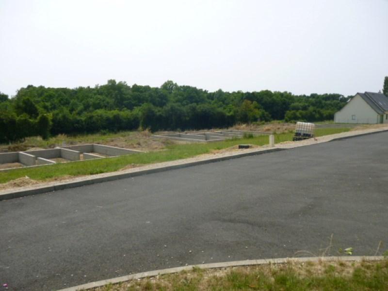 Vente terrain Montoire sur le loir 48800€ - Photo 3