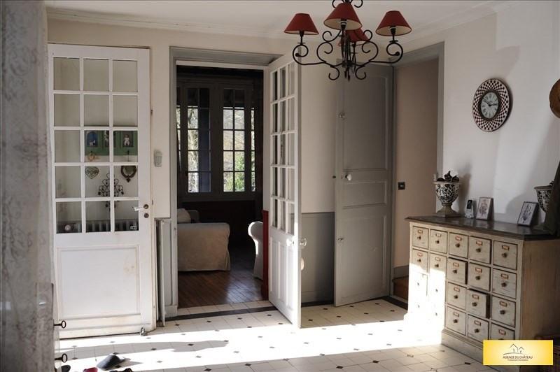 Vente maison / villa Auffreville brasseuil 462000€ - Photo 3