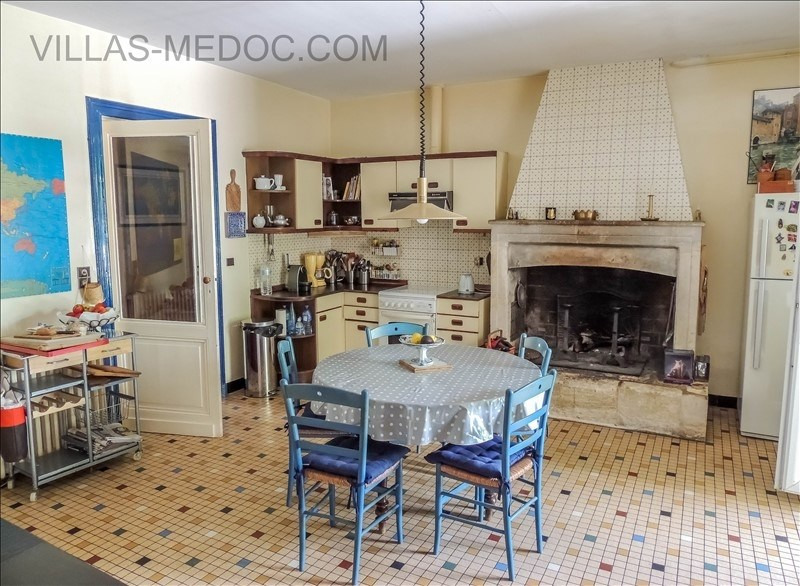 Vente maison / villa Civrac en medoc 460000€ - Photo 7