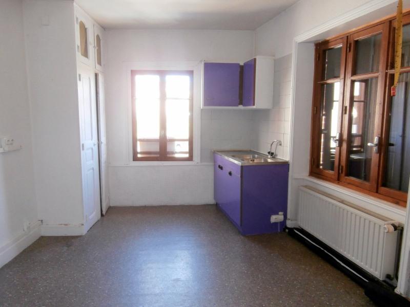 Produit d'investissement maison / villa Viverols 107000€ - Photo 3