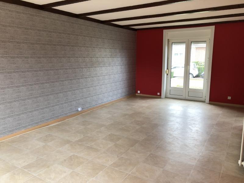 Sale house / villa Courrières 152000€ - Picture 5