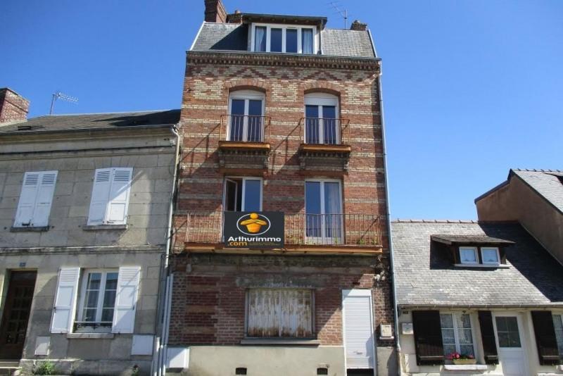 Sale house / villa Villers cotterets 133500€ - Picture 7
