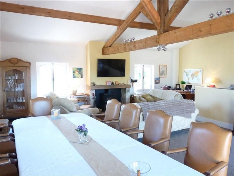 Vente de prestige maison / villa Prayssas 550000€ - Photo 4