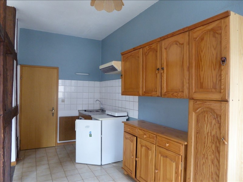 Rental apartment Saverne 465€ CC - Picture 2