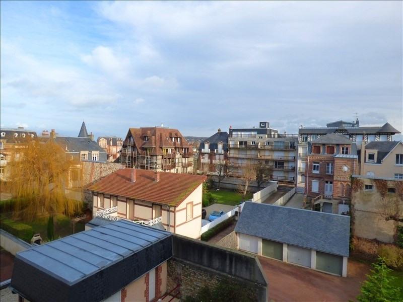 Verkauf wohnung Villers sur mer 171000€ - Fotografie 1