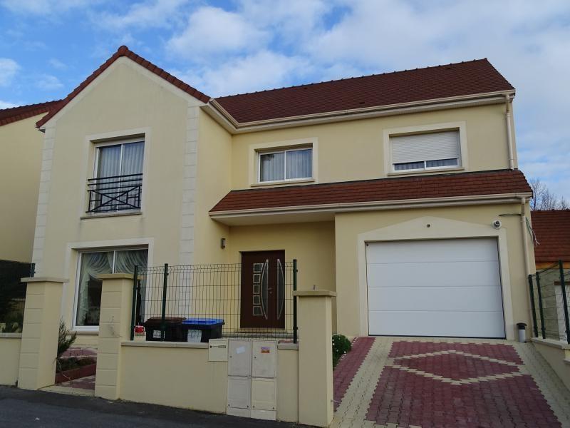 Vente de prestige maison / villa Cregy les meaux 390000€ - Photo 1
