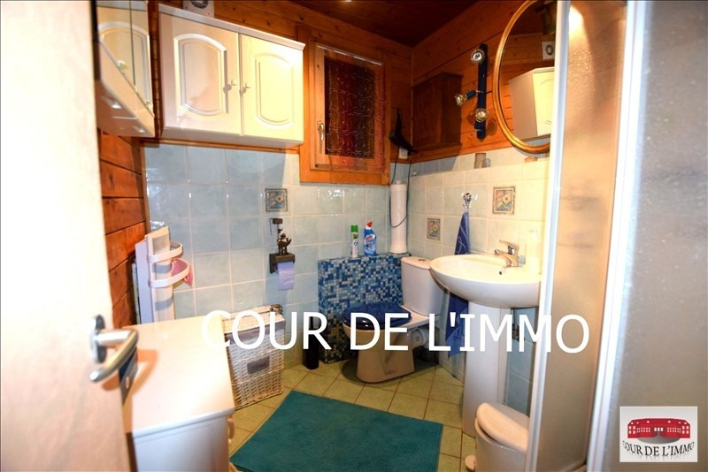 Sale house / villa Cranves-sales 245 000€ - Picture 6