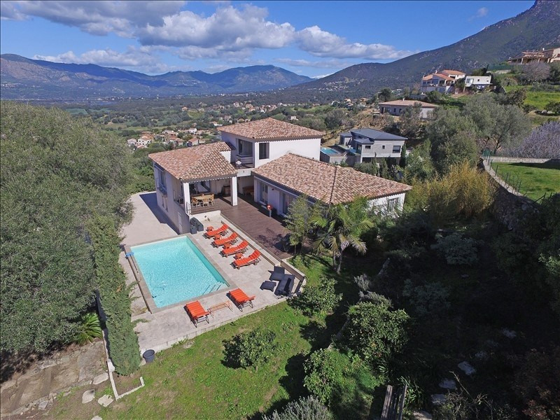 Vente de prestige maison / villa Bastelicaccia 997000€ - Photo 2