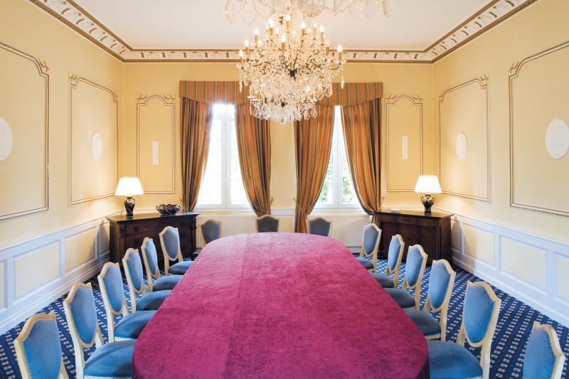 Vente de prestige maison / villa Bessin 4150000€ - Photo 7