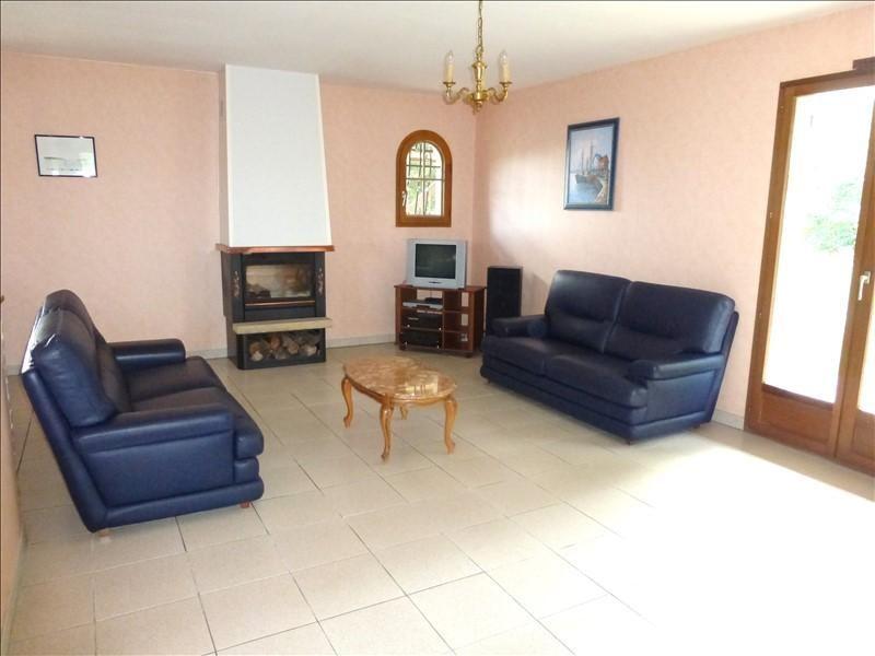 Verkoop  huis Eymet 182000€ - Foto 4
