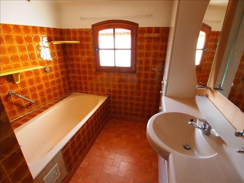 Sale house / villa Goudargues 152000€ - Picture 8