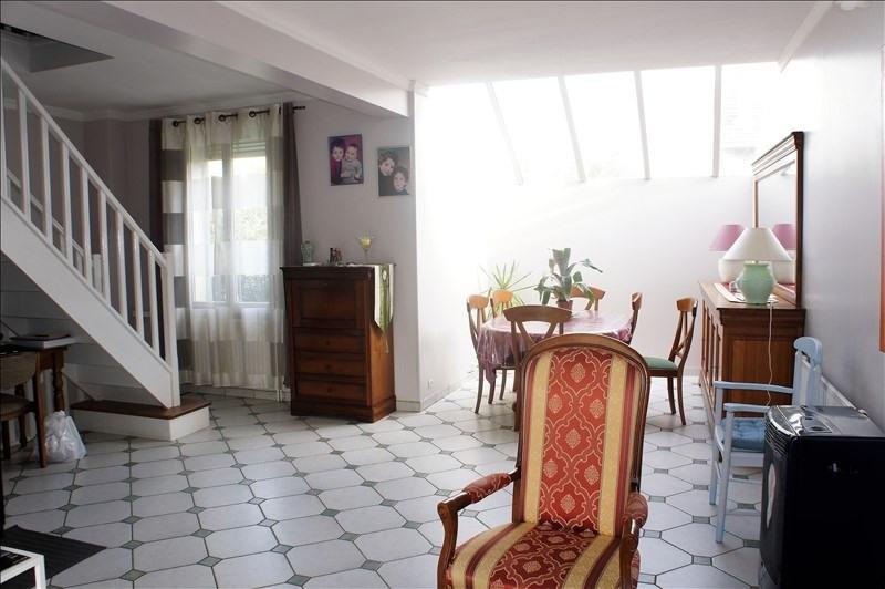 Sale house / villa St gratien 499000€ - Picture 4