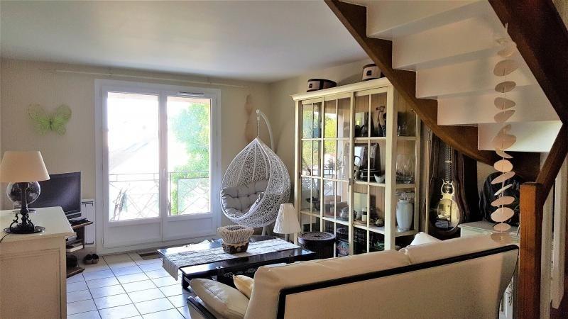 Vente appartement Chennevieres sur marne 323000€ - Photo 2