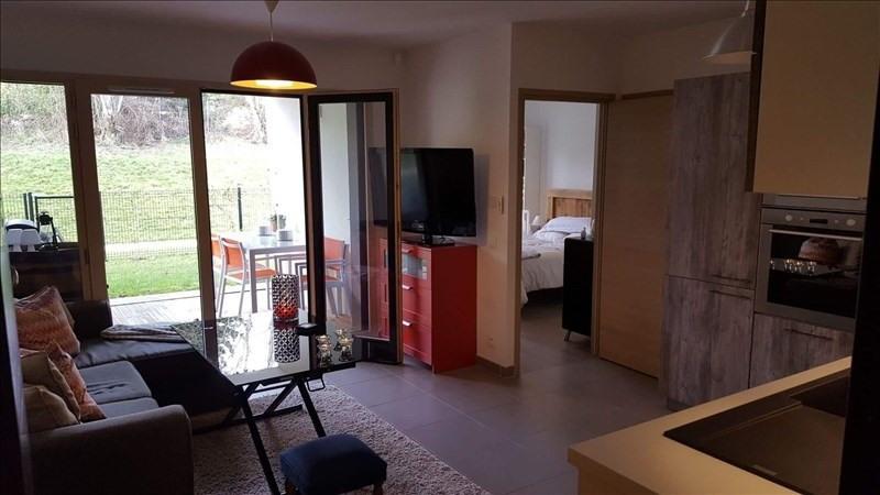 Vendita appartamento Divonne les bains 299000€ - Fotografia 2