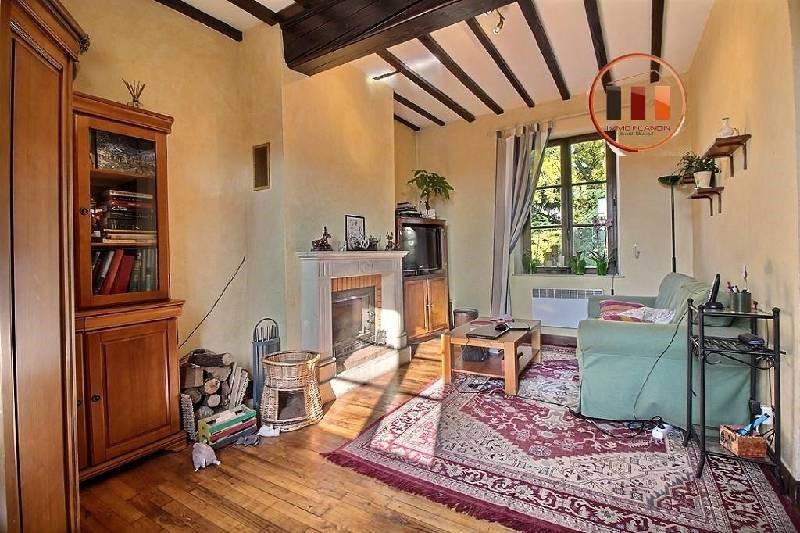 Sale house / villa Millery 324000€ - Picture 3
