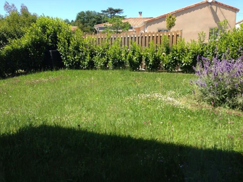 Rental house / villa Biard 658€ CC - Picture 2