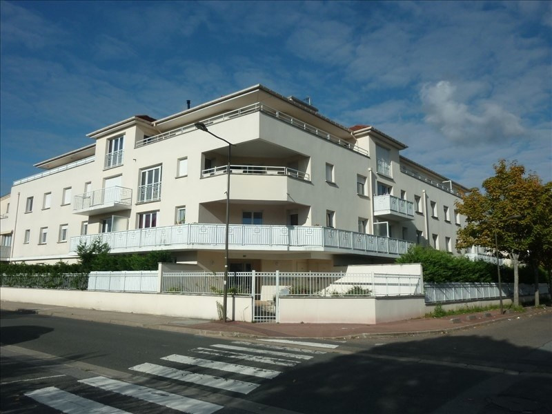 Vente appartement Savigny le temple 159 000€ - Photo 1