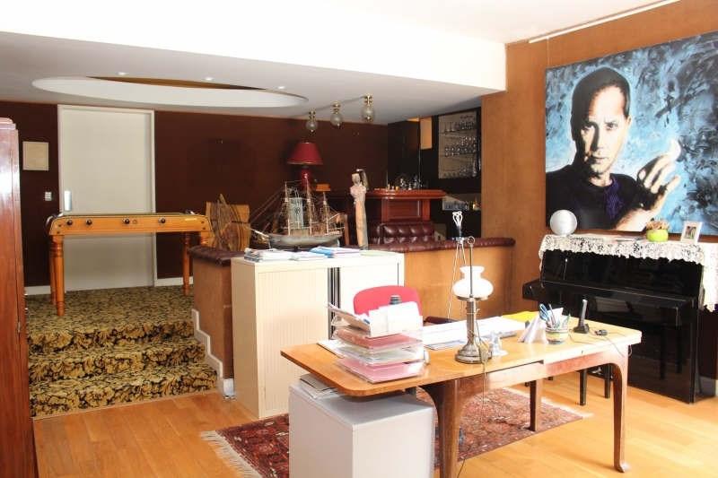 Deluxe sale house / villa Lamorlaye 885000€ - Picture 7