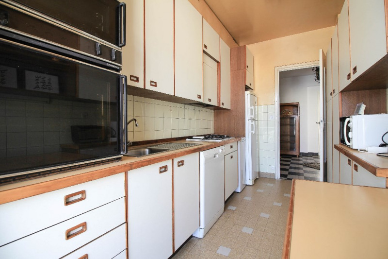 Vente appartement Nice 495 000€ - Photo 13