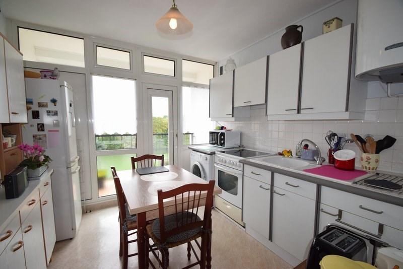 Verkoop  appartement St lo 70000€ - Foto 6