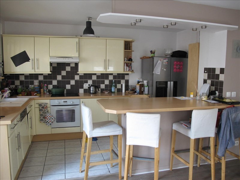 Vente appartement Bois colombes 570 000€ - Photo 2