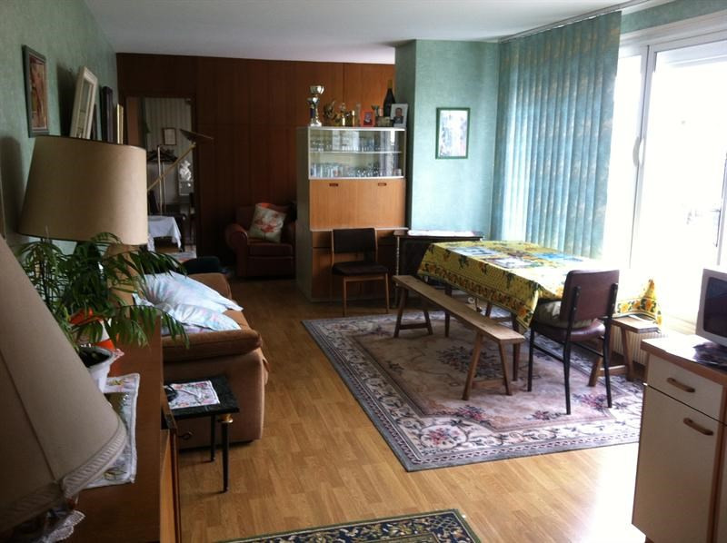 Vacation rental apartment Charenton-le-pont 490€ - Picture 1