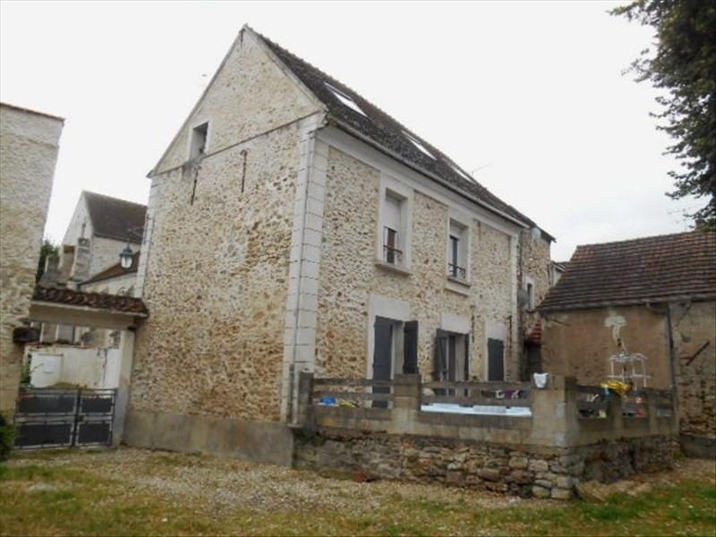 Sale building La ferte sous jouarre 269000€ - Picture 1