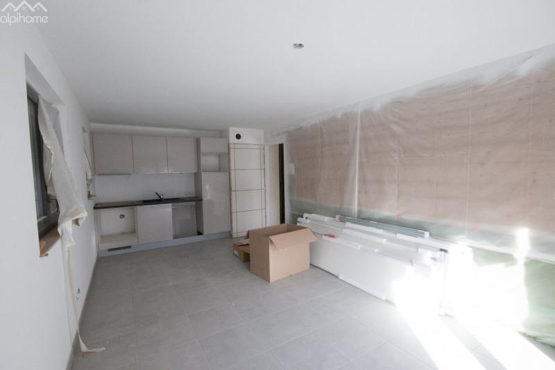 Vente appartement Saint gervais les bains 254000€ - Photo 4